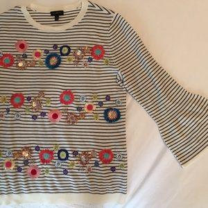 Talbots Sweaters - Talbots NWOT Fun spring sweater